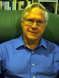 Ed Preston